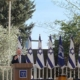 15 апреля 2021 года состоялся приём для дипломатического корпуса в резиденции Президента Израиля Реувена Ривлина по случаю 73-ей годовщины Независимости государства